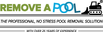 Remove A Pool FWTX Logo